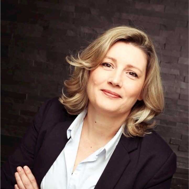 Cindy O' Brien - Interim Intern Begeleider
