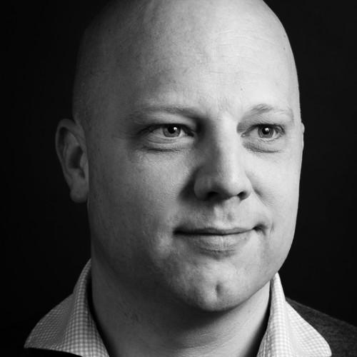 Johan Algra, Eigenaar Robinssupport