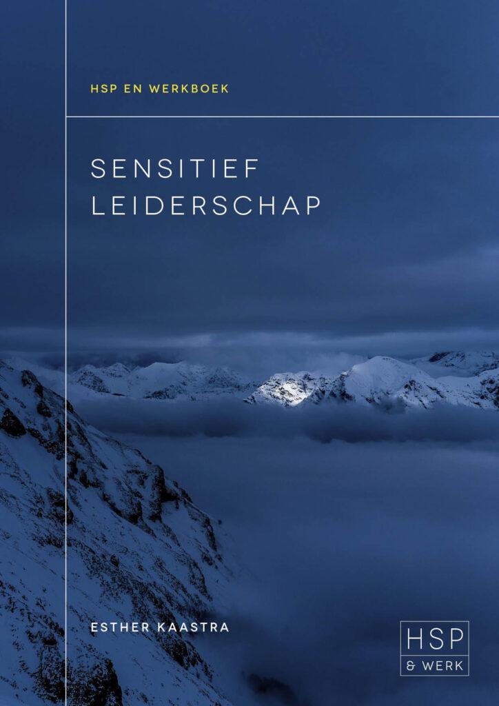 sensitief leiderschap werkboek